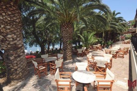 Řecko - Lesbos / Molyvos I Hotel