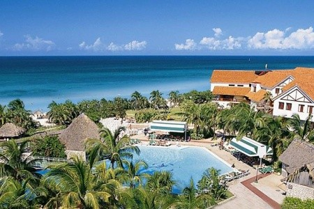 Hotel Cubanacan Bella Costa