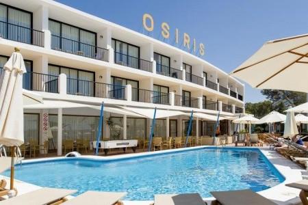 Osiris Ibiza - last minute