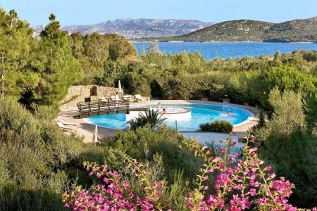 Park Hotel & Cala Di Lepre & Spa, Itálie, Sardinie / Sardegna