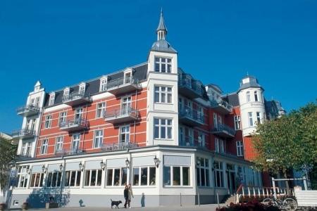Strand Und Wellnesshotel Preussenhof - 2018