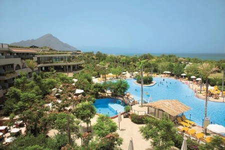 Fiesta Athenee Palace All Inclusive Super Last Minute