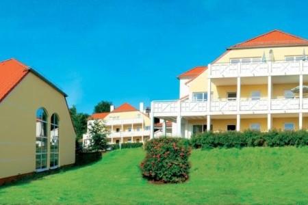 H + Hotel Ferienpark Usedom - last minute