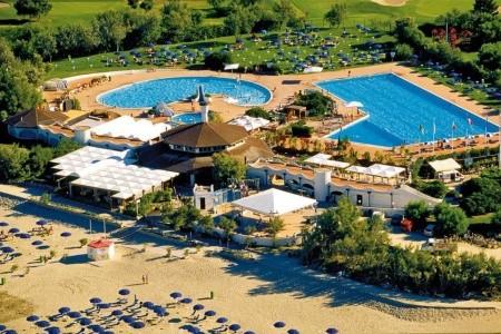 Capo Nord/holiday Centre Albarella