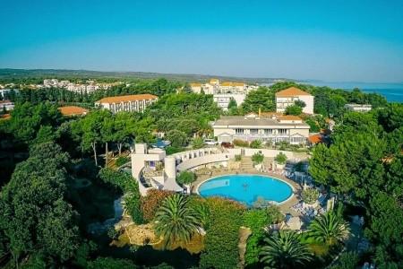 Waterman Supetrus Resort - letecky all inclusive