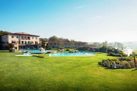 Adler Thermae Spa Resort - Last Minute a dovolená