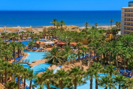 Playasol Spa Hotel, Španělsko, Costa de Almeria