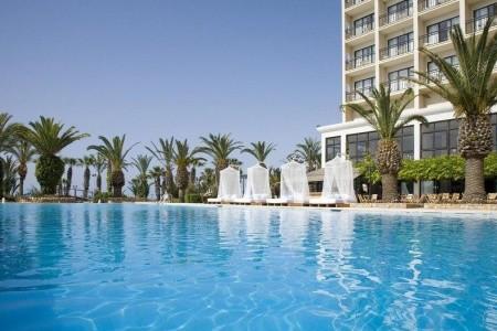 Sentido Sandy Beach Hotel All Inclusive Last Minute
