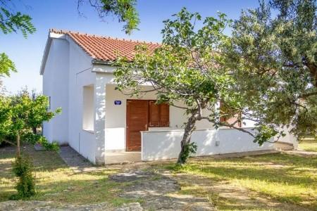 Rivijera Ville Apartmány (U Htl. Miran), Chorvatsko, Severní Dalmácie