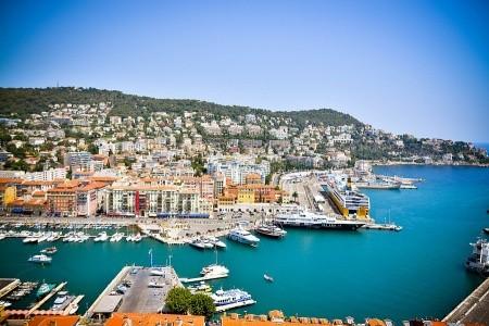 To Nejkrásnější Z Nice + Azurové Pobřeží (Letecky Z Prahy) - Nice - Francie