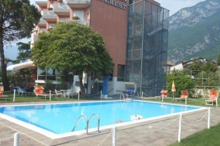 Hotel Everest, Itálie, Trentino