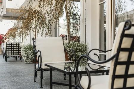Parkhotel Schönblick Itálie Kronplatz / Plan de Corones last minute, dovolená, zájezdy 2018