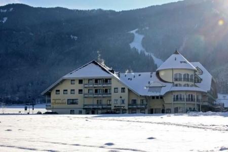 Parkhotel Schönblick - pobytové zájezdy