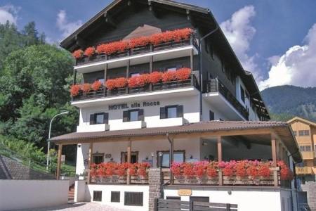 Hotel Alla Rocca, Itálie, Trentino