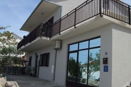 Apartment Bellezza/three Bedroom Apartment - ubytování
