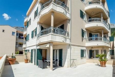 Apartments Villa Tučepi