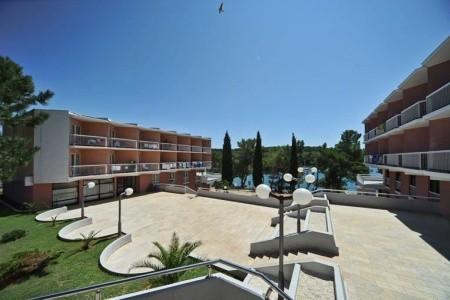 Resort Centinera, Chorvatsko, Pula
