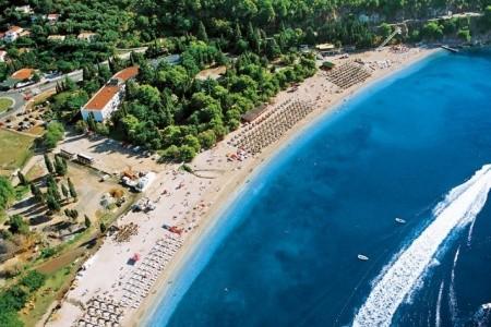 Hotel Park Club - Dotované Pobyty 50+, Černá Hora, Budva