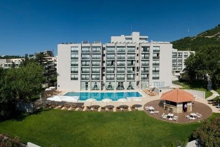 Hotel Tara - Dotované Pobyty 50+, Černá Hora, Bečiči