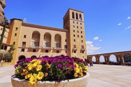 To Nejlepší Z Barcelony + Montserrat (Letecky Z Prahy) - Španělsko v listopadu