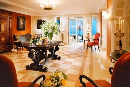 Schloss Fuschl Resort & Spa - Last Minute a dovolená