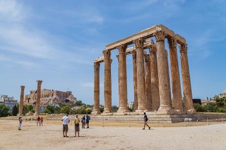 To Nejlepší Z Athén + Mykény + Nafplio + Epidaurus (Letecky  - Řecko  v květnu