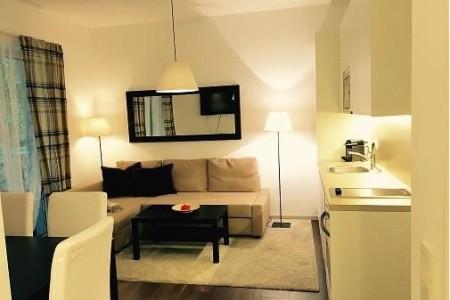 Katrinblick Apartmán