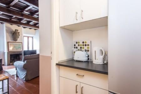 Piazza Navona Large Panoramic Apartment - apartmány
