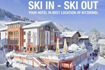 Hotel Schweizerhof Sport- & Beautyhotel - luxusní dovolená