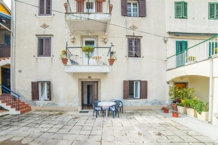 Apartment Riva / One Bedroom A1