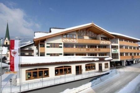 Hotel Kirchberger Hof - Kitzbühel / Mittersill - First Minute