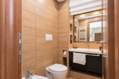 Flaminia Elegant 2 Bedrooms, Itálie, Lazio