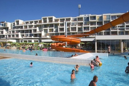 Hotel Club Funimation, Chorvatsko, Zadar