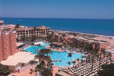 Hotel Playacapricho - first minute