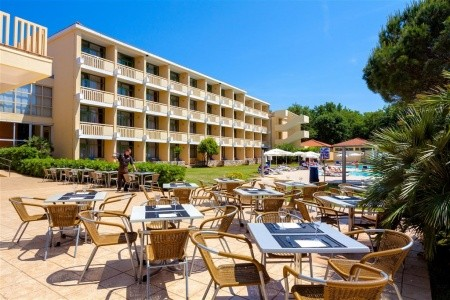 Hotel Sol Aurora All Inclusive Super Last Minute