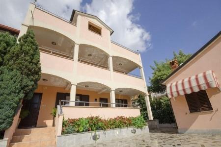 Apartment Patricija