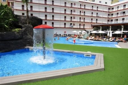 Hotel Papi - letní dovolená u moře