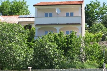 Apartmány Toni