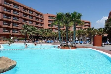 Hotel Best Roquetas, Španělsko, Costa de Almeria