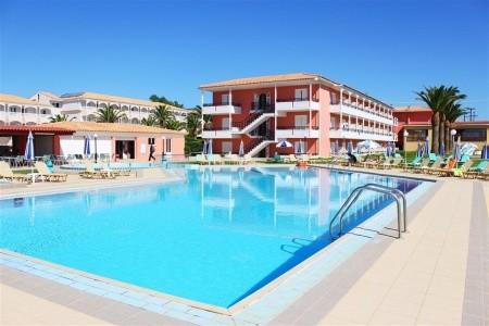 Hotel Astir Beach Řecko Zakynthos last minute, dovolená, zájezdy 2018