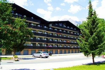 Prázdninové Apartmány Sonnrain - pobytové zájezdy