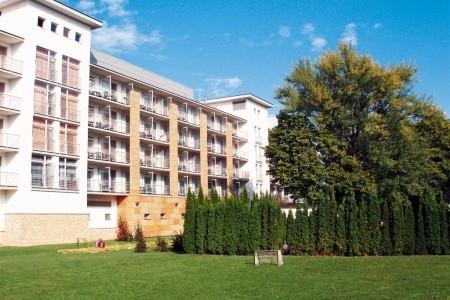 Hotel Répce Gold, Maďarsko, Termální Lázně