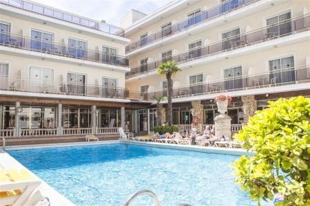 Hotel Sorra D´or, Španělsko, Costa Brava