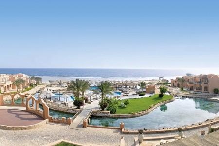 Hotel Radisson Blu Resort El Quseir, Egypt, Marsa Alam