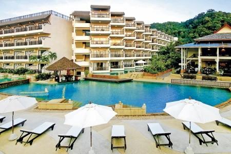 Hotel Krabi La Playa, Thajsko, Krabi