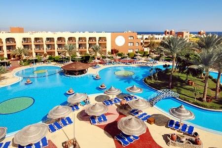 Hotel Nubian Village, Egypt, Sharm El Sheikh