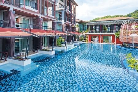 Hotel Red Ginger Chic Resort