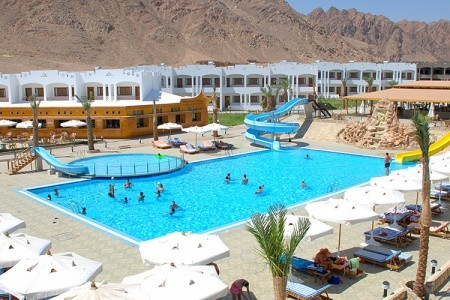 Hotel Happy Life Village, Egypt, Sharm El Sheikh