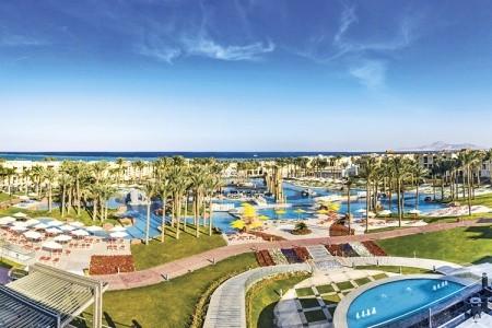 Hotel Rixos Seagate Sharm Ultra All inclusive