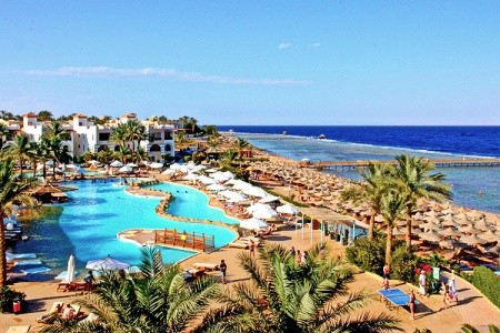 Hotel Rehana Royal Beach Resort & Spa, Egypt, Sharm El Sheikh